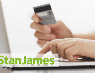 Stan James Payment Options Guide