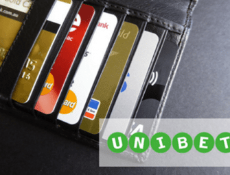 Unibet Payment Options Guide