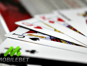 MobileBet Code 2017: Get 100% Match Up to £25
