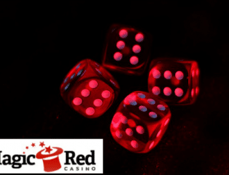Magic Red Code: Check out the Welcome Bonus now