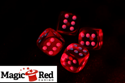 Magic Red Code 2019: Check out the Welcome Bonus now
