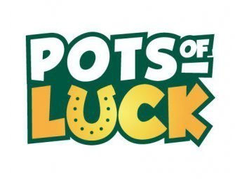 Pots of Luck promo code 2018