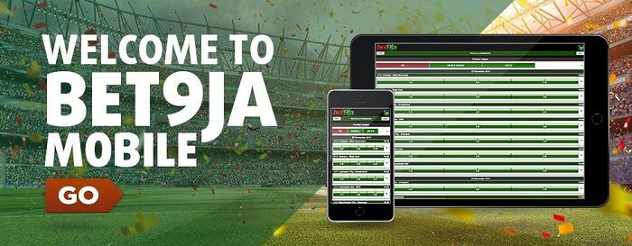 mobile Bet9ja