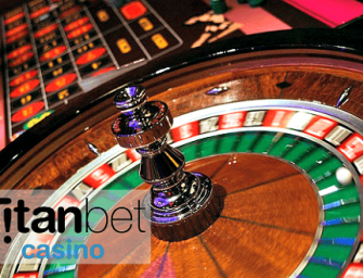 TitanBet Casino Review: £300 welcome bonus and more