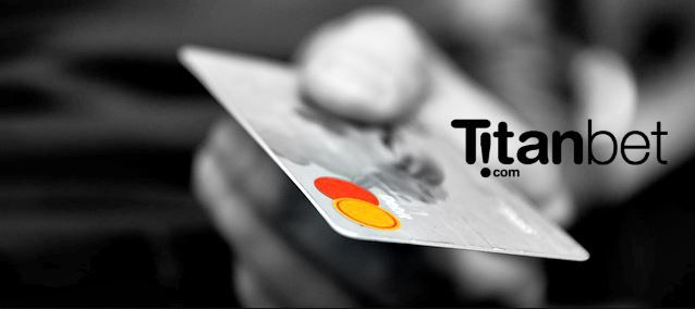 Payment options TitanBet