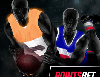 The PointsBet Promo code: Bets up to $1,000 matched 50%