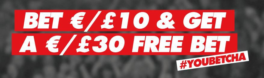 Sun Bets welcome offer