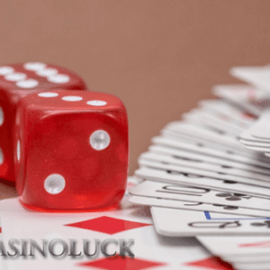 Casino Luck Bonus Code: Everything you need to know about the promotions