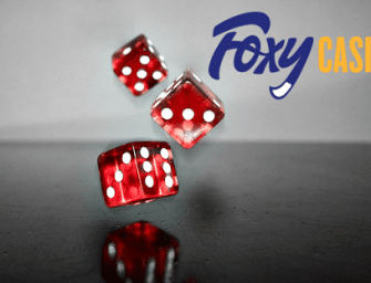 Avail the Cool Foxy Casino Bonus to Enjoy the Games More in 2018