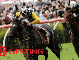 Genting Bet Promo Code 2019: Get £10 first bet insurance today