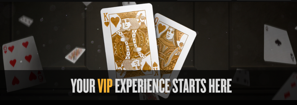 VIP club on Foxy Casino