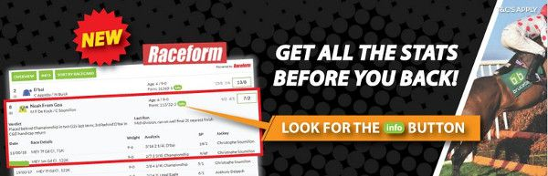 Claim Bruce Betting coupon code