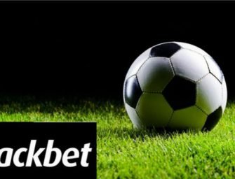 Get Blackbet coupon code and win £5 Free Bet every week in 2018