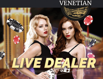 Casino Venetian Promo Code: Special offers for new customers