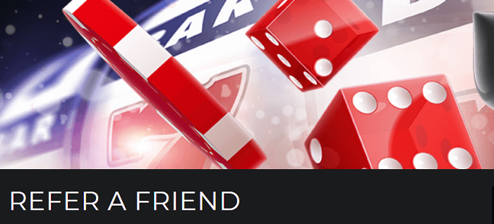 Refer a Friend Casino Venetian