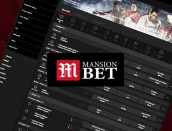 Mansion Bet Bonus Code Up to £50: Boost Up Your First Deposit
