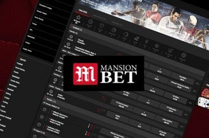 MansionBet Review 2021: our opinion on bonuses and betting markets