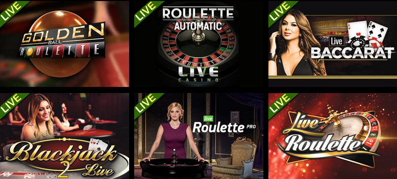 O'reels roulette