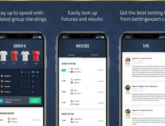 Betting Expert World Football App review