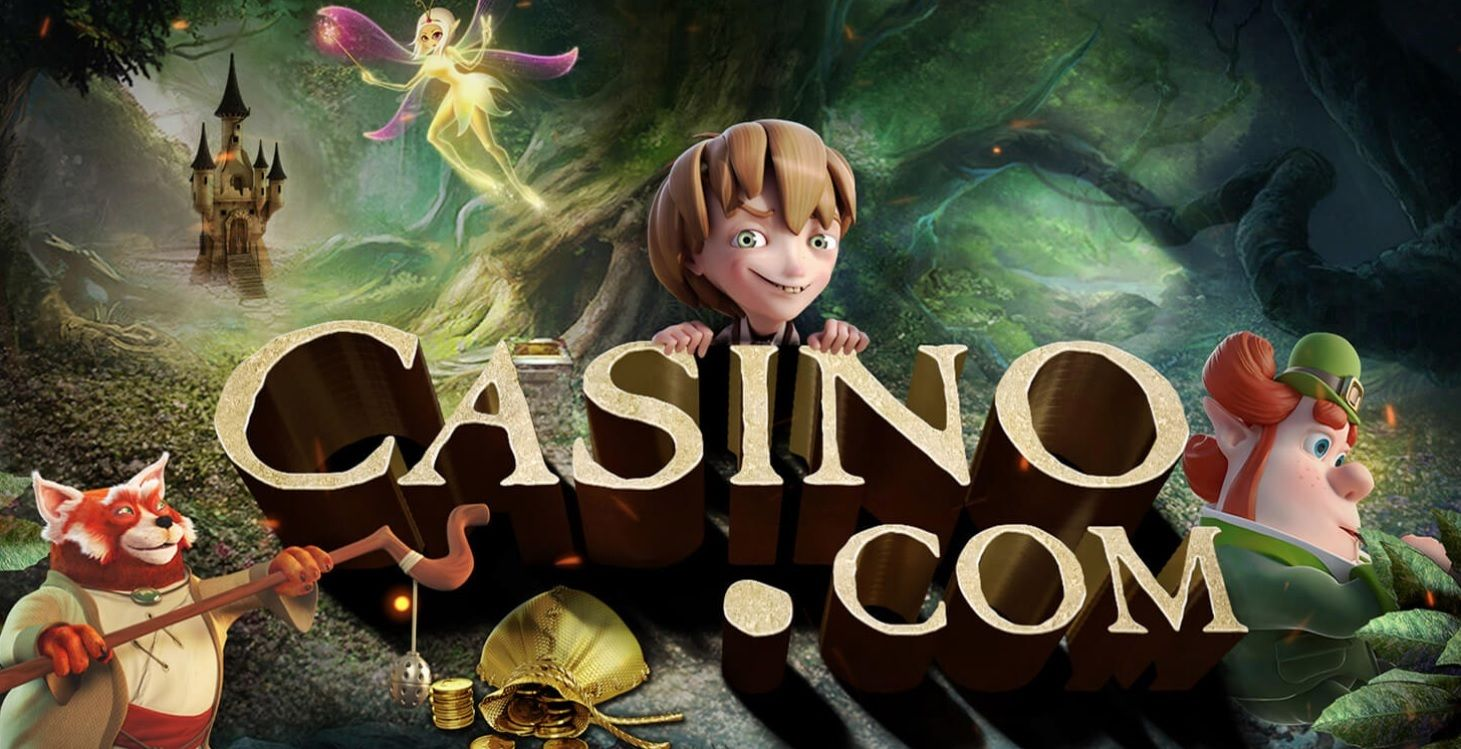 Casino.com Review 2020: The ultimate review