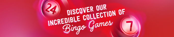 Virgin Games Bingo