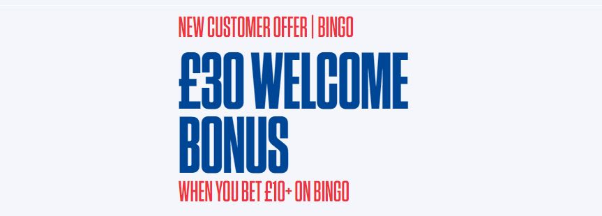 How to claim the Coral Bingo Offer