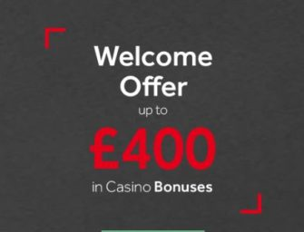 Genting Casino Promo Code 2020: Up to £400 in Casino Bonuses