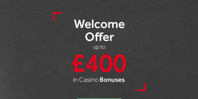 How to claim the Genting Casino Promo Code