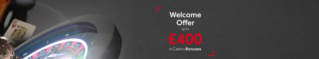 Genting Casino sign up offer