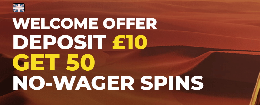 energycasino welcome offer